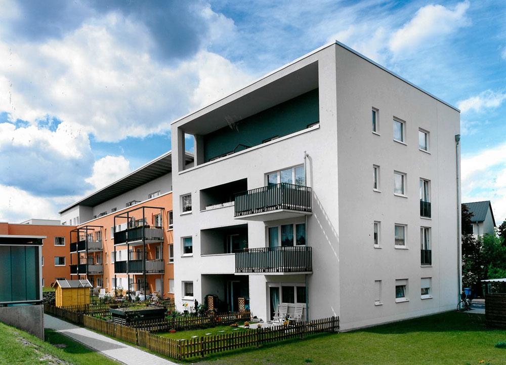 Wohnen in Leverkusen WGL